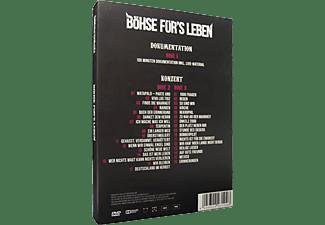 Böhse Onkelz -  Live Am Hockenheimring 2015  - (DVD)