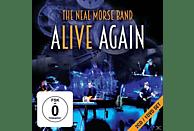 The Neal Morse Band - Alive Again [CD]
