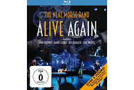 Neal Morse - Alive Again [Blu-ray]
