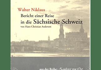 Walter Niklaus - Bericht Einer Reise  - (CD)