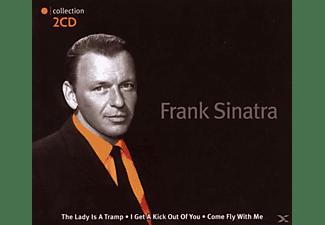 Frank Sinatra - Orange-Collection  - (CD)