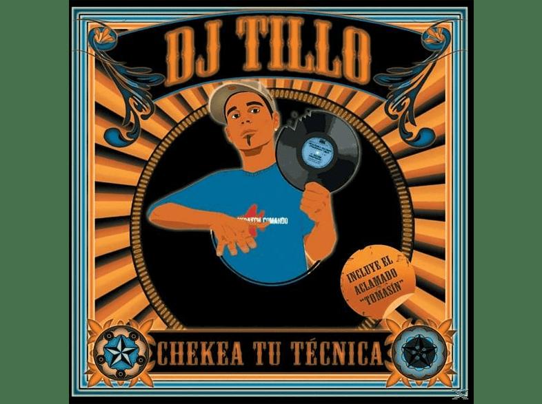 Dj Tillo - Checkea Tu Técnica [Vinyl]