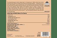 VARIOUS - Music for Dance [CD]