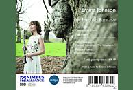 Emma Johnson - English Fantasy [CD]