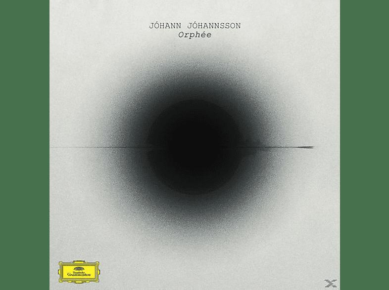 Johann Johannsson - Orphee [Vinyl]