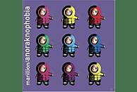 Marillion - Anoraknophobia [CD]