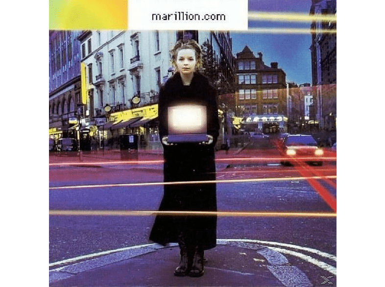 Marillion - Marillion.com [CD]