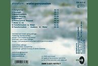 Shineform - Waterpercussion [CD]