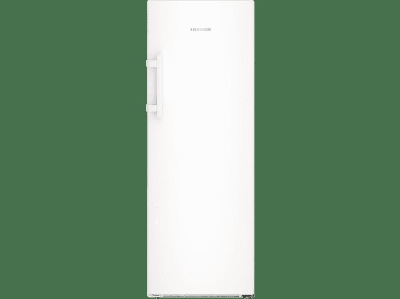 LIEBHERR KB 3750  Kühlschrank (A+++, 87 kWh/Jahr, 1650 mm hoch, Weiß)