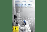 Mutter Theresa: Ihre Briefe. Ihr Leben [DVD]