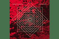 Throttlerod - Turncoat [CD]