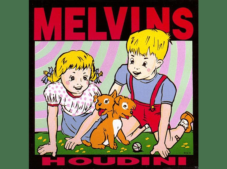 Melvins - Houdini [Vinyl]