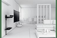 VOGEL´S Vogel's NEXT 7345 Design-Mount für 102-165 cm (40-65 Zoll) Fernseher, drehbar und neigbar, Wandhalterung, Schwarz