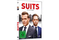 Suits - Staffel 5 [DVD]
