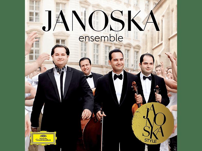 Janoska Ensemble - Janoska Style [Vinyl]