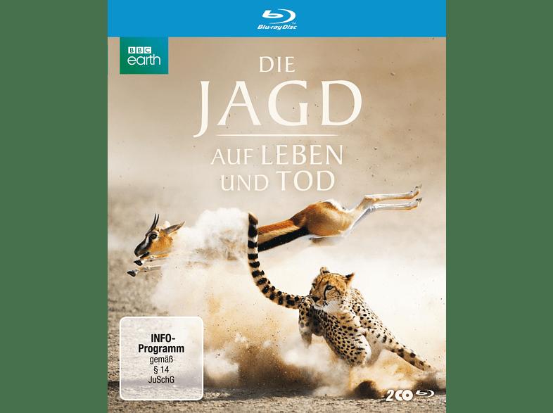 Die Jagd - Auf Leben und Tod [Blu-ray]