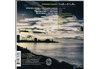VARIOUS - Turntables on the Caribbean  - (CD)