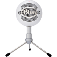 BLUE MICROPHONES Snowball iCE USB Mikrofon