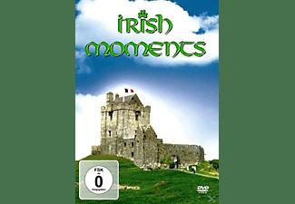 VARIOUS - Irish Moments  - (DVD)