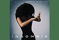 Maria Radutu - Isomnia [Vinyl]