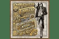 Steven Tyler - We're All Somebody From Somewhere [CD]