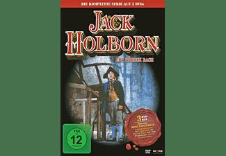 JACK HOLBORN-DIE KOMPLETTE SERIE (SOFTBOX) DVD