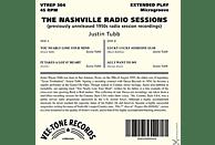 Justin Tubb - The Nashville Sessions [Vinyl]