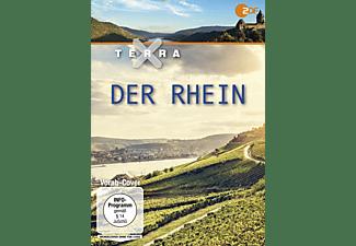 Terra X - Der Rhein DVD