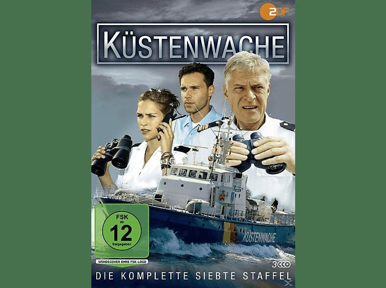 Küstenwache - Staffel 7 [DVD]
