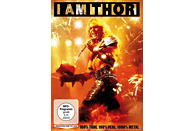 I am Thor [DVD]