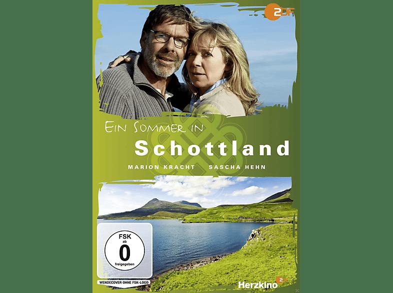 Ein Sommer in Schottland [DVD]