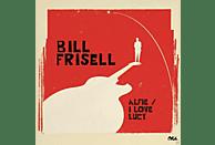 Bill Frisell - Alfie/I Love Lucy [Vinyl]