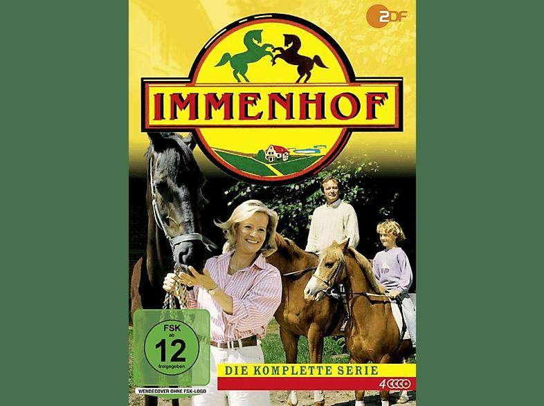 Immenhof - Die komplette Serie [DVD]
