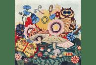 Silver Apples - The Garden [CD]