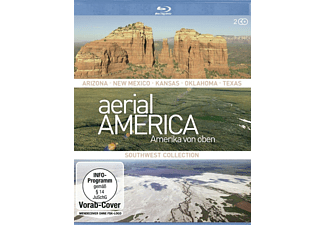 Aerial America - Amerika von Oben: Southwest Collection Blu-ray