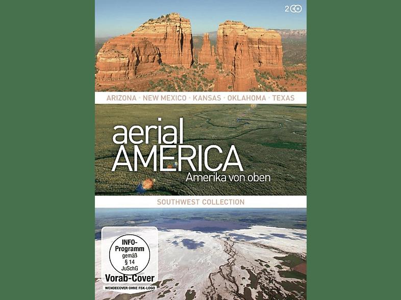 Aerial America - Amerika von Oben: Southwest Collection [DVD]