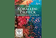 Das Korallendreieck - Das größte Geheimnis der Natur [DVD]