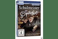 Schulmeister Spitzbart [DVD]