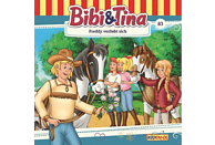 Bibi Und Tina - Bibi und Tina 83: Freddy verliebt sich - (CD)