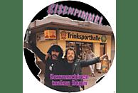 Eisenpimmel - Sexmaschinen Tanken Super (Lim.Pic.Lp) [Vinyl]