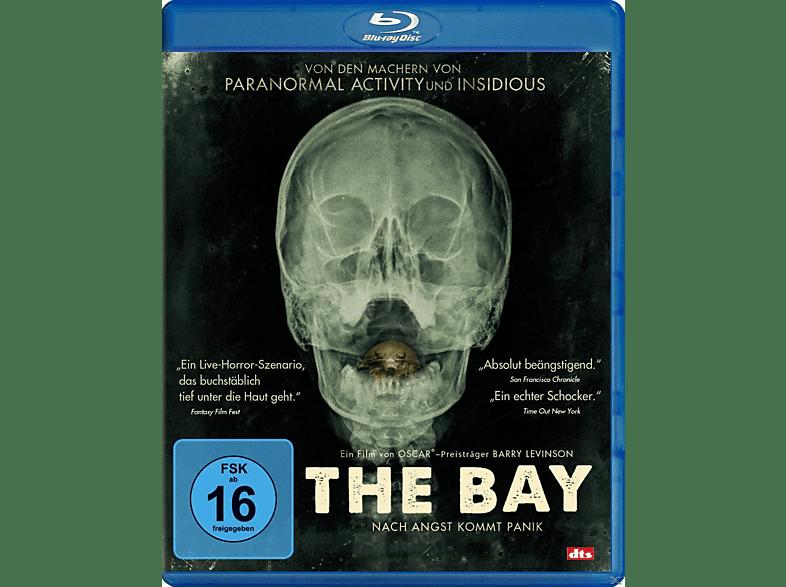 The Bay [Blu-ray]