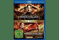 Die Tribute von Panem - Mockingjay - Teil 1+2 [Blu-ray]