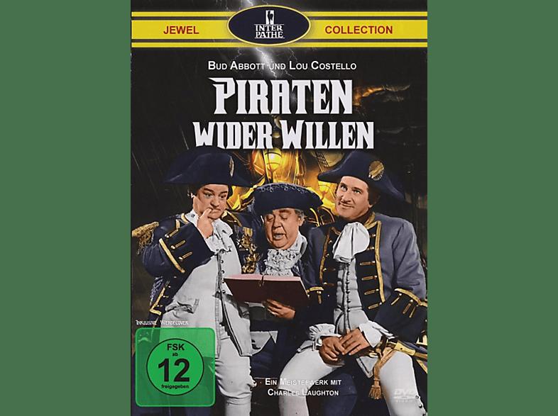 Piraten Wider Willen [DVD]