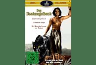 Das Dschungelbuch/Der Elefantenjunge/... [DVD]