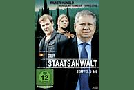 Der Staatsanwalt - Staffel 5 & 6 [DVD]