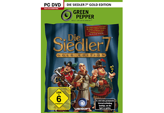 Siedler 7 (Gold Edition) - [PC]