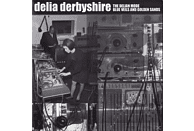 Delia Derbyshire - The Delian Mode / Blue Veils And Golden Sands [Vinyl]