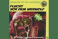 Geschichten Aus Dem Schattenre - Flucht vor dem Werwolf û Speci - (CD)