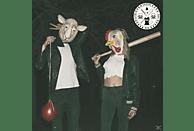 The Crispies - Death Row Kids [CD]