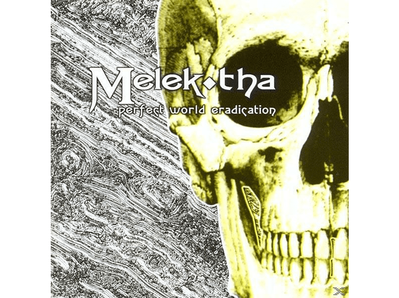 Melek-tha - Perfect World Eradication [CD]